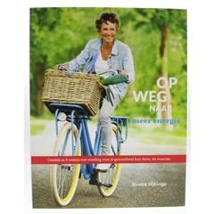 Rineke Books Op weg naar meer energie (Boek)
