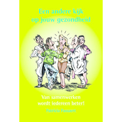 PMM Fassaert Een andere kijk op jouw gezondheid (Boek)