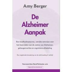 Succesboeken De alzheimer aanpak (Boek)