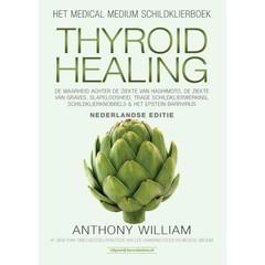 Succesboeken Thyroid healing Nederlands (Boek)