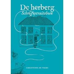 A3 Boeken De herberg (Boek)