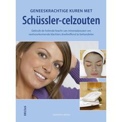 Deltas Geneeskrachtige kuren met Schussler celzouten (Boek)