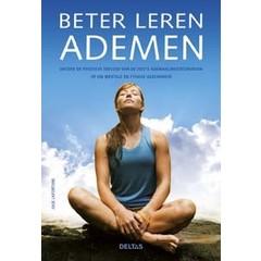 Deltas Beter leren ademen (boek)