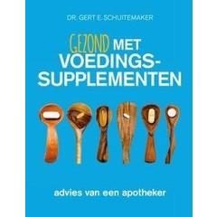 Yours Healthcare Gezond met voedingssupplementen (Boek)