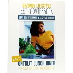 Yours Healthcare Gezonde lifestyle eet-advies (Boek)