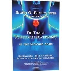 Succesboeken De trage schildklierwerking (Boek)
