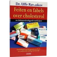 Succesboeken Feiten en fabels over cholesterol (Boek)