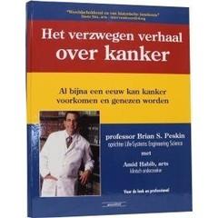Succesboeken Het verzwegen verhaal over kanker (Boek)