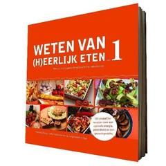 Rineke Books Weten van (h)eerlijk eten 1 (Boek)