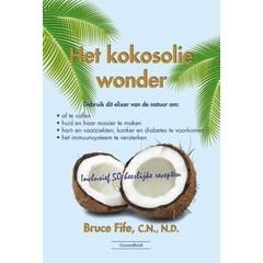 Succesboeken Het kokosoliewonder (Boek)