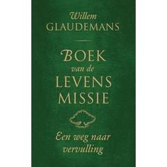 Ankh Hermes Boek van de levensmissie Willem Glaudemans (Boek)