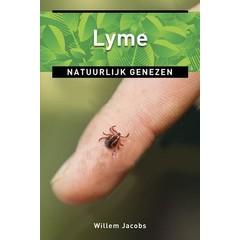 Ankh Hermes Lyme Willem Jacobs (Boek)