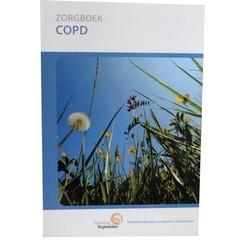 Stichting Sept Zorgboek COPD (1 stuks)