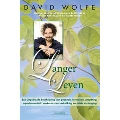 Succesboeken Langer leven (Boek)