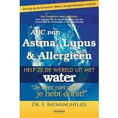 Succesboeken ABC van astma lupes en allergie (Boek)