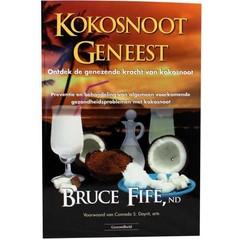 Succesboeken Kokosnoot geneest (Boek)