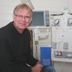 Wim Altena Plassen als een reiger (Boek)