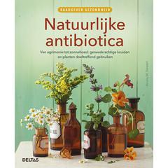 Deltas Raadgever gezondheid natuurlijke antibiotica (boek)