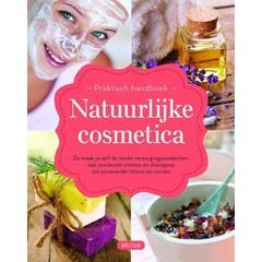 Deltas Praktisch handboek natuurlijke cosmetica (Boek)