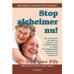 Succesboeken Stop Alzheimer nu! (Boek)