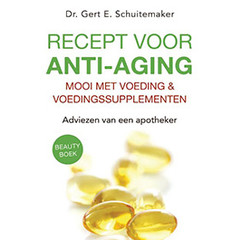 Yours Healthcare Recept voor anti aging (Boek)