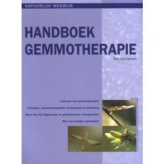 Yours Healthcare Handboek gemmotherapie (Boek)