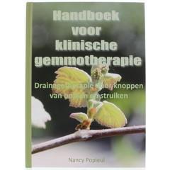 Yours Healthcare Handboek voor klinische gemmotherapie (Boek)