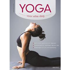 Deltas Yoga voor elke dag (Boek)