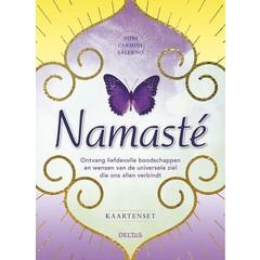 Deltas Namaste kaartenset (1 set)