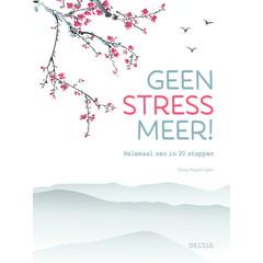 Deltas Geen stress meer (Boek)