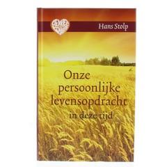 Ankh Hermes Onze persoonlijke levensopdracht in deze tijd (Boek)