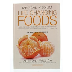 Succesboeken Life changing foods Nederlands (Boek)