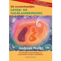 Succesboeken De wonderbaarlijke lever & galblaas reiniging (Boek)