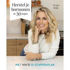 Kosmos Herstel je hormonen in 10 stappen (Boek)