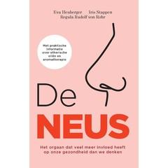 Ankh Hermes De neus (Boek)
