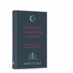Ankh Hermes Waarin Islam en Christendom verschillen (Boek)