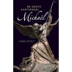 Ankh Hermes Grote aartsengel Michael (Boek)
