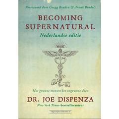 Succesboeken Becoming super natural Nederlands (Boek)