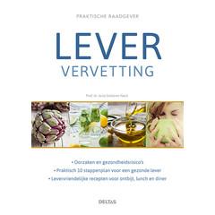 Deltas Leververvetting (Boek)