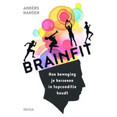 Deltas Brainfit hersenen in conditie (Boek)