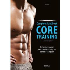 Deltas Compleet handboek core training (Boek)