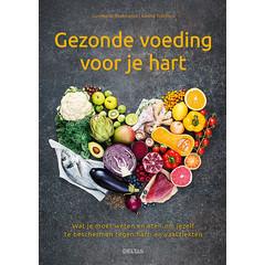 Deltas Gezonde voeding voor je hart (Boek)