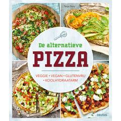 Deltas De alternatieve pizza (Boek)