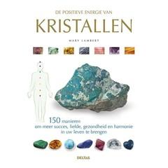 Deltas Positieve energie kristallen (Boek)
