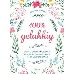 Deltas 100% Gelukkig (Boek)