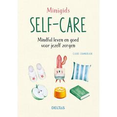 Deltas Minigids self care (Boek)