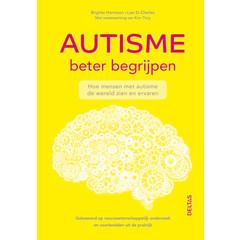 Deltas Autisme beter begrijpen (Boek)