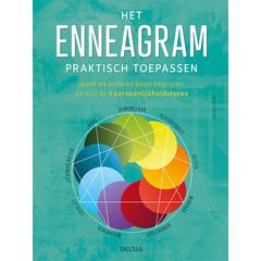 Deltas Enneagram praktisch toepassen (Boek)