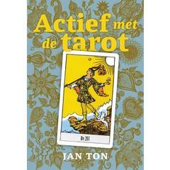 A3 Boeken Actief met de tarot (Boek)