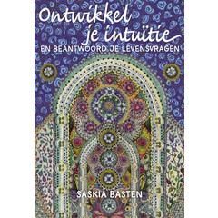 A3 Boeken Ontwikkel je intuitie (Boek)